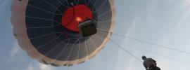 Z balonu po linie