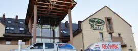 Hotel Fajkier w Lgocie Murowanej