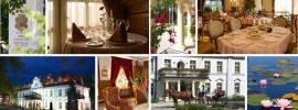 Hotel Pałac Czarny Las
