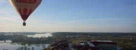 Weekend w Mikołajkach