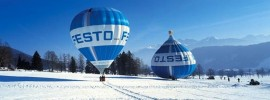 Festo Balloon Team